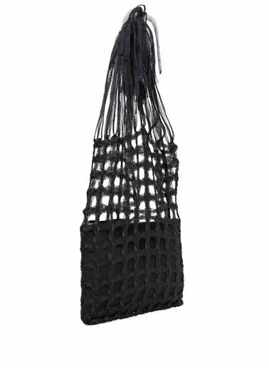 Mehry Mu Omuz Çantası Siyah